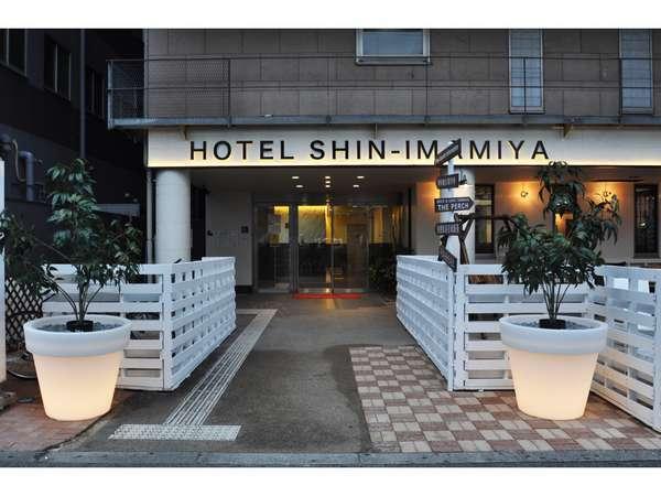 Hotel Shin-Imamiya