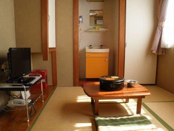 京橋 旅館