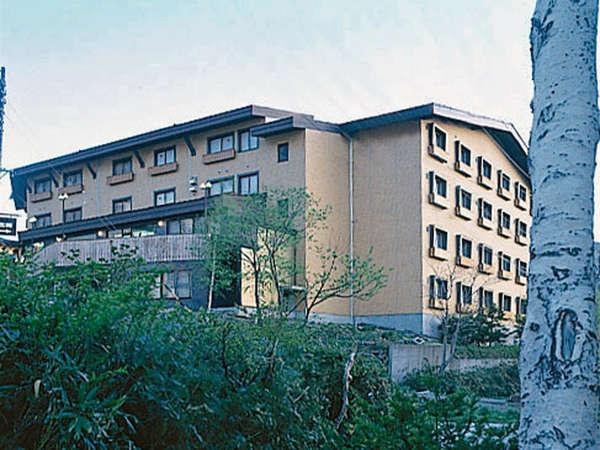 志賀一井ホテル