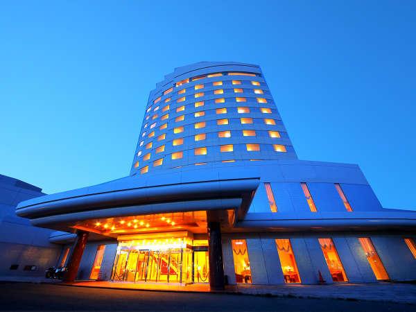 ANAクラウンプラザホテル稚内(2019年1月1日より:サフィールホテル稚内)