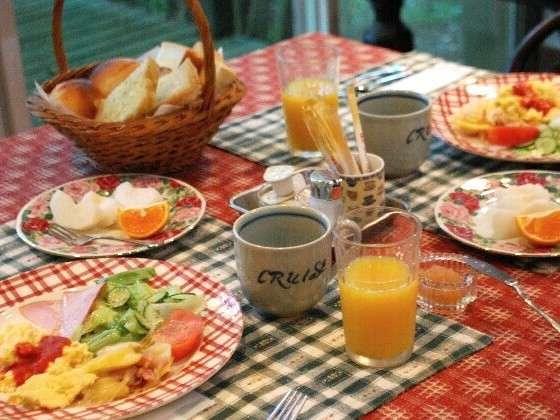 ◆遅いチェックインでも大丈夫!!朝食のみプラン レンタカー特典あり!