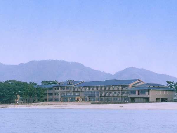 萩指月温泉「ホテル 萩の浜」
