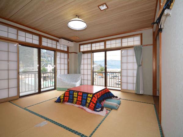 *海側または山側のお部屋をご用意します(選択不可)