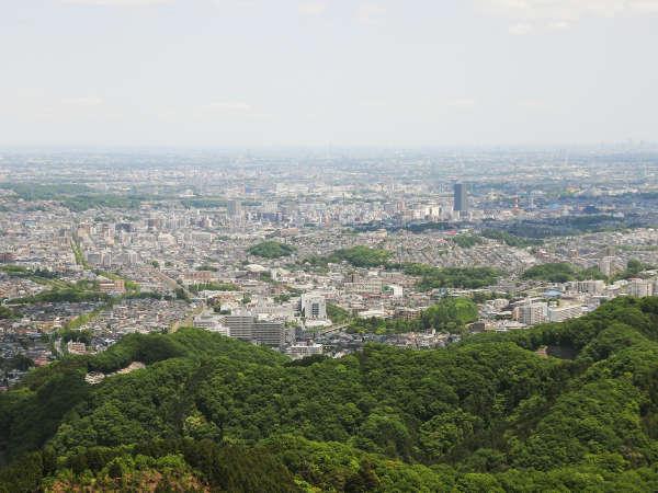 【高尾山を満喫】大自然の中で過ごす2食付プラン!〜森と渓流に囲まれて〜