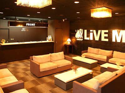HOTEL LiVEMAX Yokohama-Tsurumi