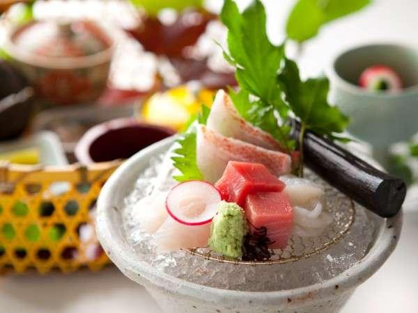 【美味旬旅】【ピリカコース】旅の目的は、贅沢なお料理と美肌の湯