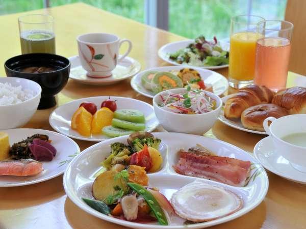 【朝食はホテルで♪】のんびり過ごす★温泉付コテージ