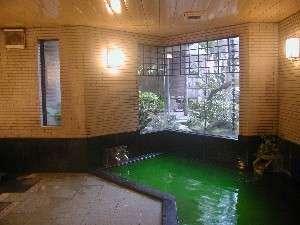 男性風呂(1)