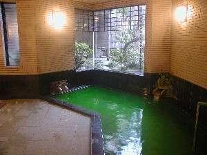 男性風呂(2)