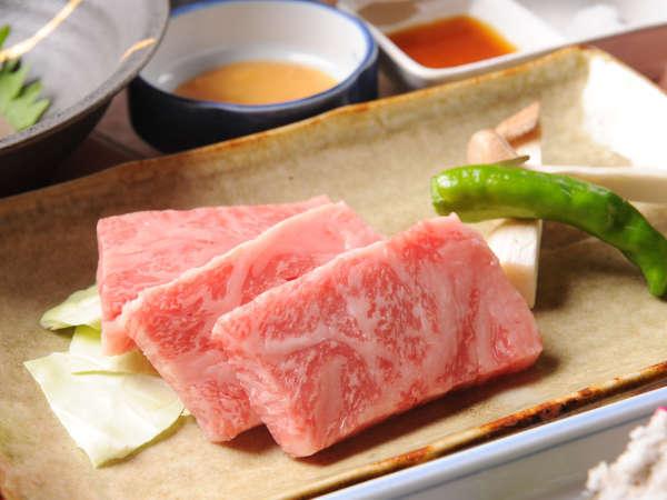 肉好きの方におすすめ★グレードアップ会席★全室Wi−Fi無料