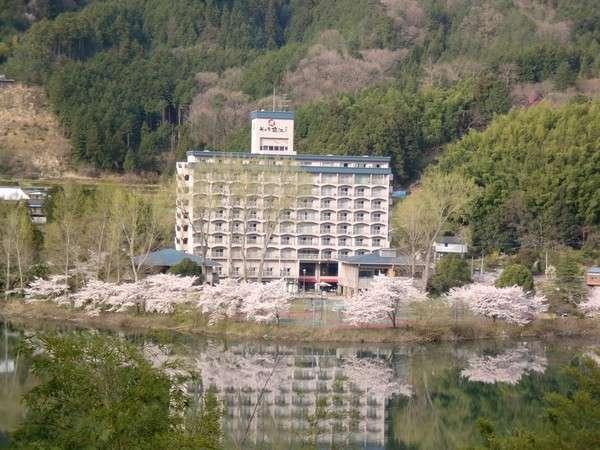 ハイパーリゾート ヴィラ塩江