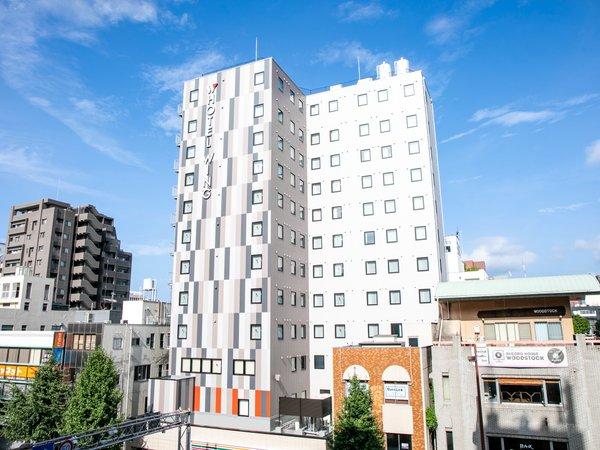 ホテルウィングインターナショナルセレクト熊本