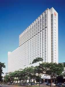 天王寺・阿倍野・鶴橋・平野の格安ホテル シェラトン都ホテル大阪