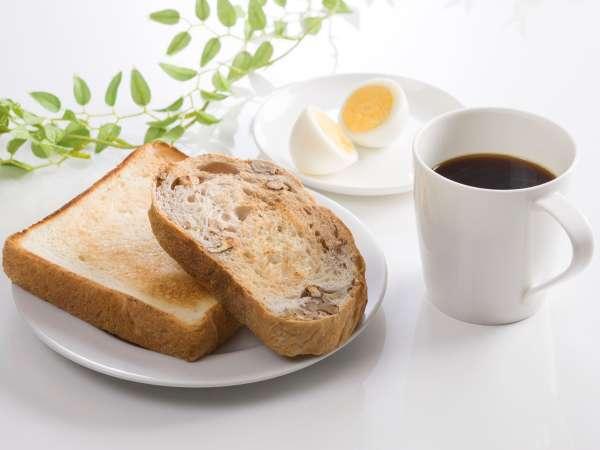 【ビジネスプラン】モーニングやスープセットに カフェベル500円金券付!