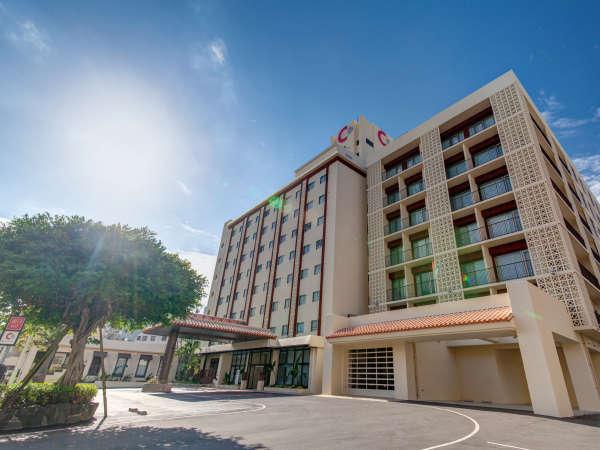 COMMUNITY&SPA那覇セントラルホテル