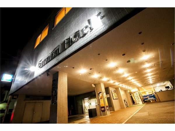 新前橋ターミナルホテル
