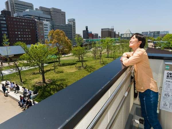 近鉄フレンドリーホステル大阪天王寺公園
