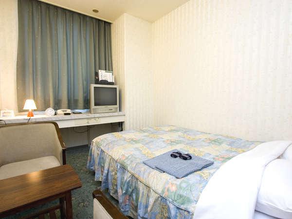 ホテルアベスト青森 客室