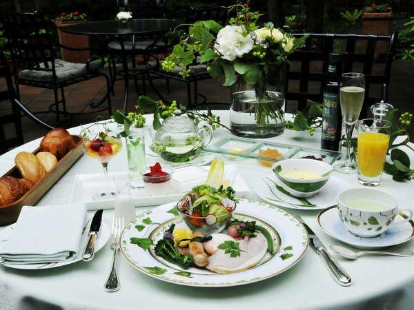 【大人の隠れ家 朝食付きプラン】ゆっくり過ごす高原の休日!