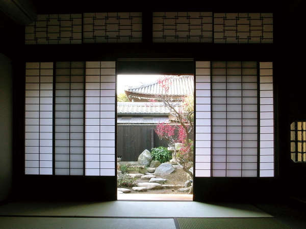 城下町彦根の町家 本町宿の写真その2