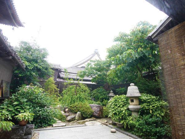 城下町彦根の町家 本町宿の写真その3