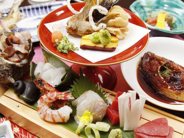 1日2組限定!【特花コース】吉弥最上級の懐石料理&特別室で至福の時間を♪特別プラン JALクーポン使用可能