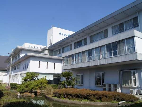 かんぽの宿岐阜羽島