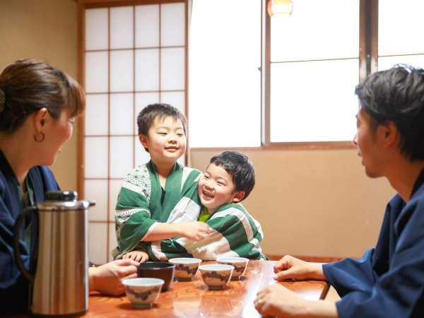 ≪朝食付き≫遅着OK★最終インは22時。旅の疲れを天然温泉で癒そう(¥4,900〜)