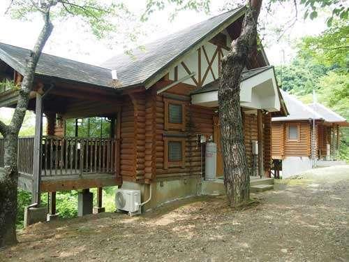 ログハウス宿泊プラン 須木の自然を満喫!