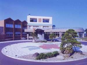 北海道の紅葉スポット近くの温泉宿・紅葉露天のある宿 函館恵山岬 ホテル 恵風