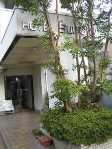 ホテルサンシティ 小山