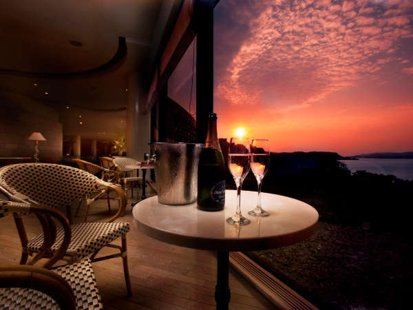 Thalassa Shima Hotel & Resort