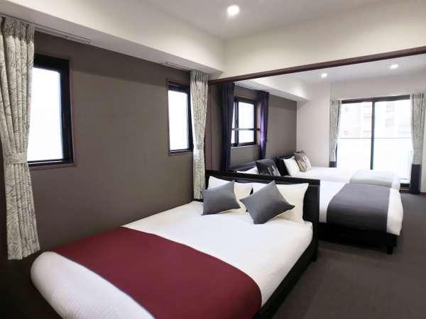 Residence Hotel Hakata15