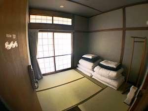 個室 和室4.5畳(2名様まで)