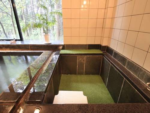 チビわんこと一緒♪ 貸し切りできる源泉掛け流しのお風呂でのんびり過ごす素泊まりプラン