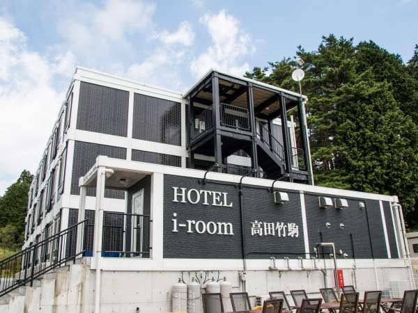 OYO 670 Hotel Rikuzentakata