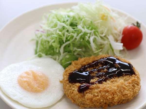 新鮮で陸前高田の魅力あふれる食材を使い、真心こもった美味しい日替わり料理をご用意しております。