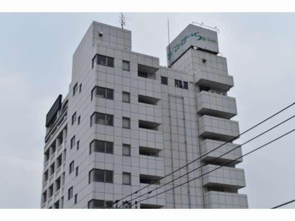 Hotel&SpaJNファミリー相模原