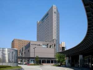 ホテル金沢