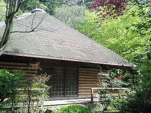 犬鳴山いこいの家