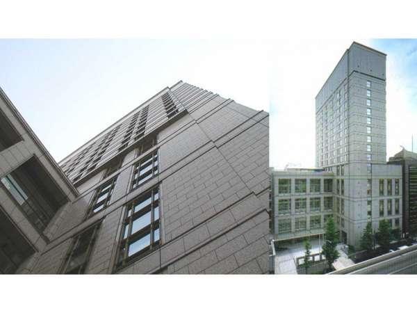 ホテル全国町村会館(帝国ホテルグループ)
