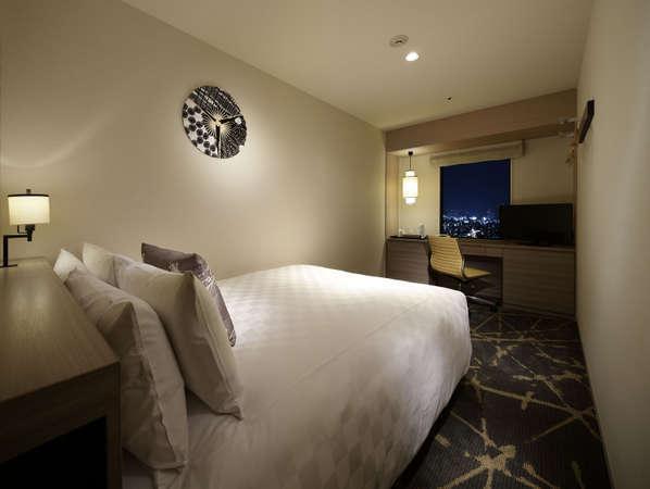 【高層階確約(33階以上)】壮大な景色を贅沢に取り込んだお部屋で上質なプライベートタイムを<室料のみ>