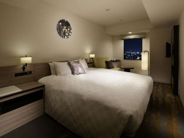 【高層階確約≪33階以上≫】壮大な景色を贅沢に取り込んだお部屋で上質なプライベートタイムを<室料のみ>