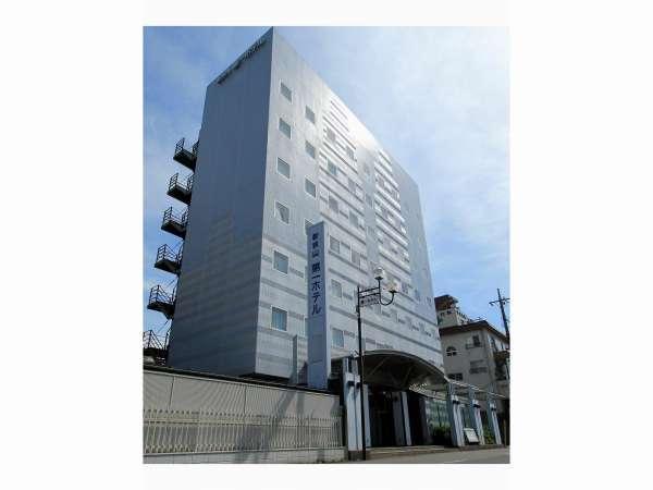 新狭山第一ホテル