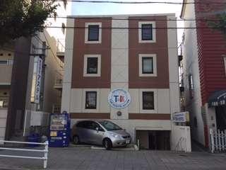 T&Kホステル神戸三宮東