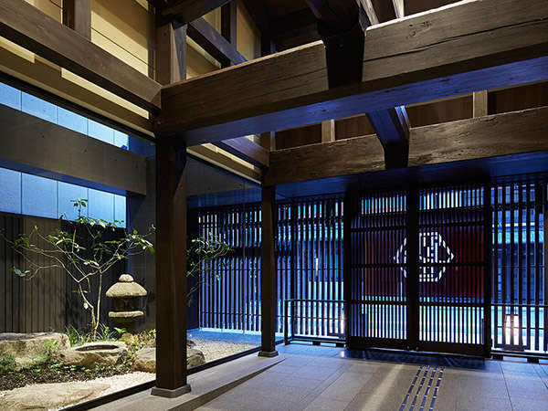 【じゃらん限定◆タイムセール(10/15迄)】〜京町屋の佇まいを継承した和モダンな空間で京都旅行を満喫〜