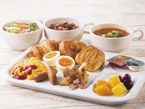 【9連泊〜】9泊以上の長期ステイに最適◆<朝食&コーヒー無料>