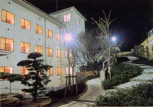 犬鳴山グランドホテル紀泉閣