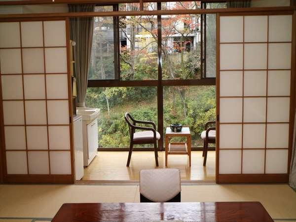 【大漁船盛付】畳敷の大浴場♪お部屋食で和食会席膳!会津のコシヒカリ美味しいお米でおもてなし