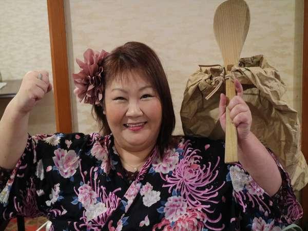 【スタンダード】畳敷の大浴場♪お部屋食で和食会席膳!会津のコシヒカリ美味しいお米でおもてなし